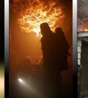 Incêndio – O Problema